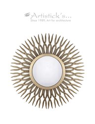 Design Metal Mirror