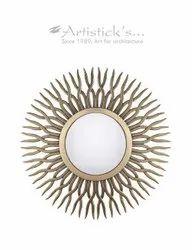 Design Metal Mirror
