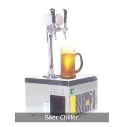 Beer Chiller Cooling Solution