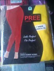 Adhok Cotton Ladies Legging