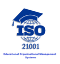 Iso 21001:2018 Educational Organisational Management Systems