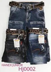 Junior hanex jeans for kids