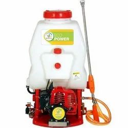 Eco-Power Agricultural Sprayers