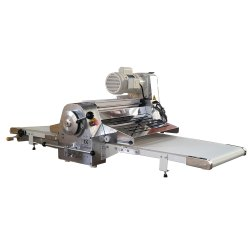 Dough Sheeter Table Top