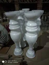 Lady Glass Vase