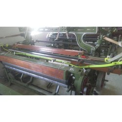Over Pick Power Loom Machine