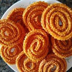 Munchin Bhajni chakli, Packaging Size: 200 Gram,500 Gram