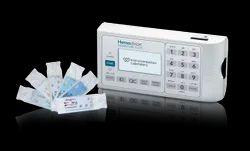 Hemochron whole blood Hemostasis testing