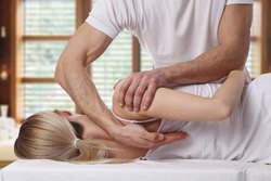 Chronic Pain Therapy
