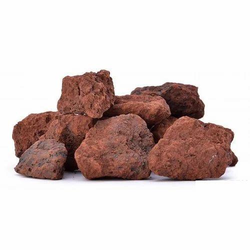 Raw Iron Ores