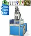 Rotary Vertical Injection Machine
