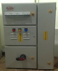Electric Power Control Center