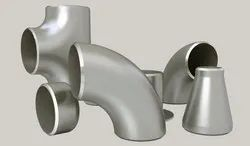 Steel Seamless Pipe Fittings
