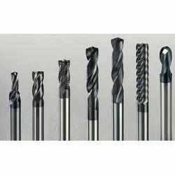 Solid Carbide Carbide Cutting Drill Bit