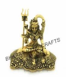 Golden Plated Shankar
