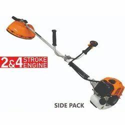 GX-35 Side Pack Brush Cutter