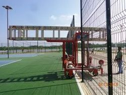 Play Field Fence