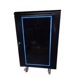 17U Floor Standing Server Rack