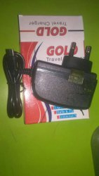 1 M Travel Bhuvi Gold Charger