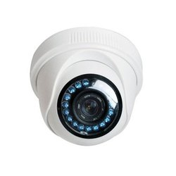 Day & Night Vision HD CCTV Dome Camera
