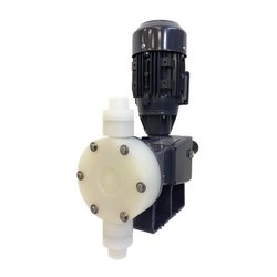 AD Series Diaphragm Motor Pumps