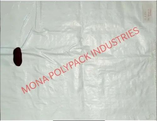 HDPE& PP Woven Carry Bag