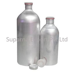 550 ml Aluminum Pesticide Bottle