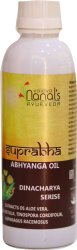 Suprabha Abhyanga Oil