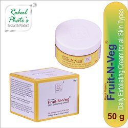 50 gm Fruit N Veg Skin Softening Cream