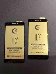 Redmi Note 7s/note 7 Pro Tempered Glass