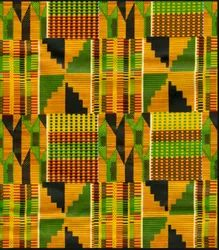 Trendy African Printed Fabrics