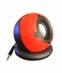 Riddhi Siddhi Impex Mobile Speaker SP - 656