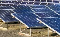 On Grid Off Grid Solar Power Plant Operation & Maintenance