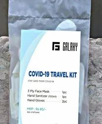 COVID 19 Travel Kit