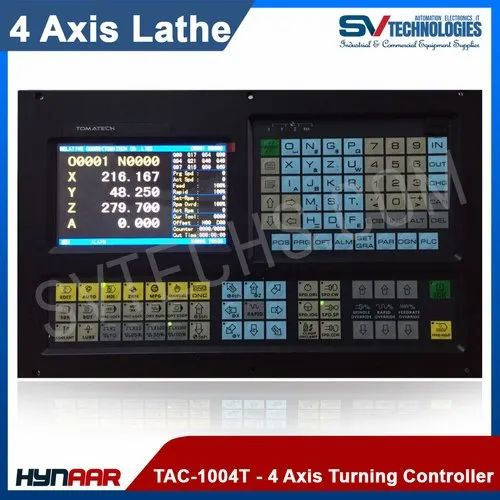 TAC-1003M Series 3 Axis CNC Milling Controller