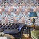 Matt Future Stiles Ceramic Picture Tile, Thickness: 5-10 Mm
