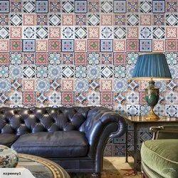 Ceramic Picture Tile