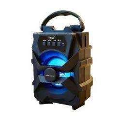 Nologo Groove Speaker Portable Party Speaker