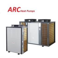 Heat Pump Water Heater, Voltage: 220-240V