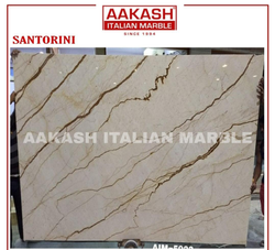 Santorini Marble
