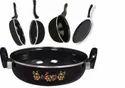 Rynox Hard Coat Nonstick Cookware Set