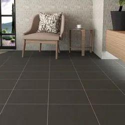 Brown Ceramic Floor Tiles, For Landscaping
