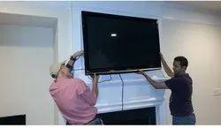 Led Tv Installation Service