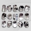 SS 304L Threaded Pipe Fittings