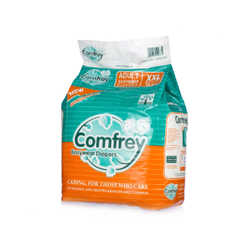 Comfrey Easy wear Diapers Pant Style - XXL