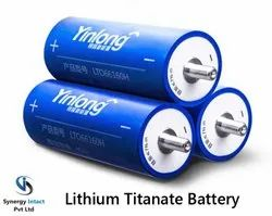 Yinlong Lithium Titanate Battery 25000 Cycle