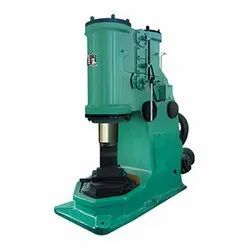 Kabir Hot Forging Hammer Machine, Model Name/Number: KPH1, Size: 50