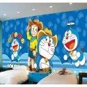 3D Wall Painting Service