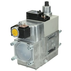 Dungs MB DLE 415 B01 S50 Gas Multibloc
