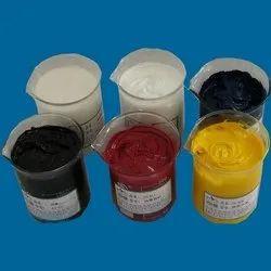 Yogi Enterprises Textile Binder, Can, Packaging Type: 5kg